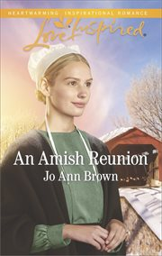An Amish reunion cover image