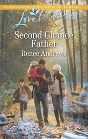 Second chance father cover image