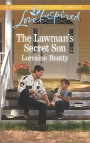 The lawman's secret son cover image