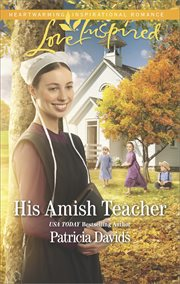 His amish teacher. An Amish Romance cover image