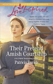 Their pretend Amish courtship cover image