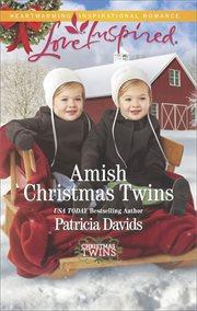 Amish Christmas twins cover image