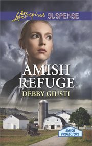 Amish refuge cover image