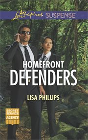 Homefront defenders cover image