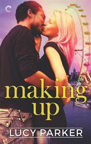 Making up cover image