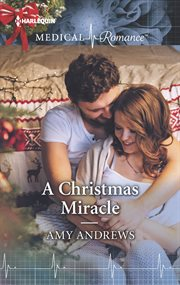 A Christmas miracle cover image