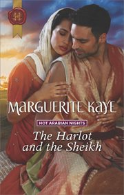 The harlot and the sheikh cover image
