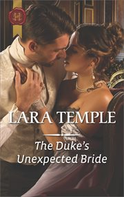 The duke's unexpected bride cover image