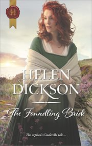 The foundling bride cover image