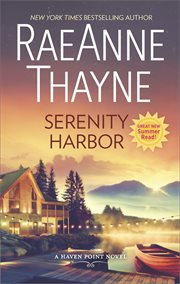 Serenity Harbor cover image