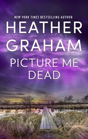 Picture me dead cover image