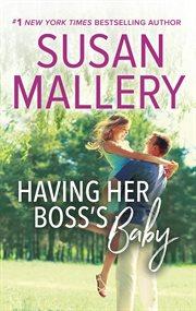 Having her boss's baby cover image