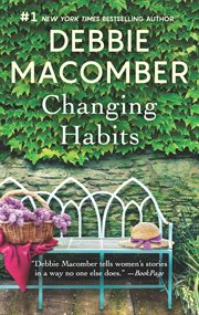 Changing habits cover image