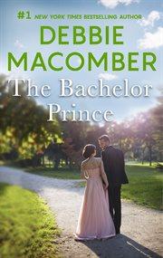 The bachelor prince cover image