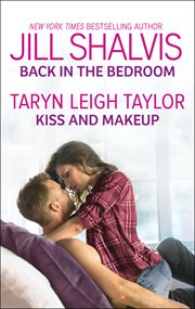 Back in the bedroom cover image