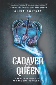 Cadaver & queen cover image
