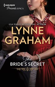 The bride's secret : The pregnancy shock ; A stormy Greek marriage cover image