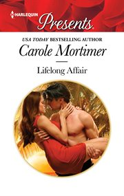 Lifelong affair cover image