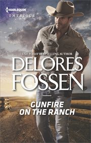 Gunfire on the ranch cover image