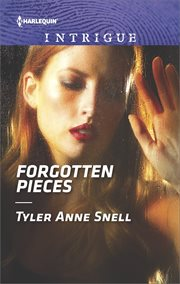 Forgotten pieces cover image