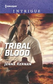 Tribal blood cover image