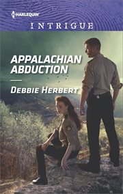 Appalachian abduction cover image