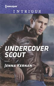 Undercover scout cover image