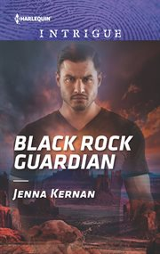 Black Rock guardian cover image