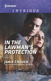 In the lawman's protection cover image