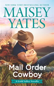 Mail order cowboy cover image