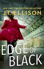 Edge of black cover image