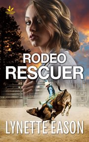 Rodeo rescuer cover image