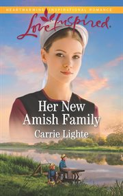 Her new Amish family cover image