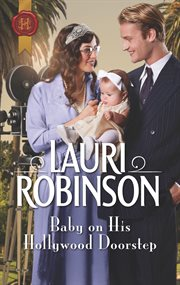 Baby on his Hollywood doorstep cover image