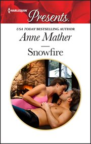 Snowfire cover image