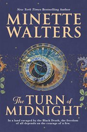 The turn of midnight cover image