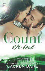 Count on me : a southern small town romance cover image