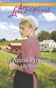 An Amish proposal cover image