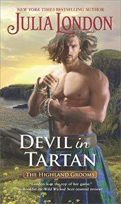 Devil in tartan cover image