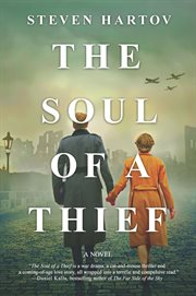 The soul of a thief : a novel cover image