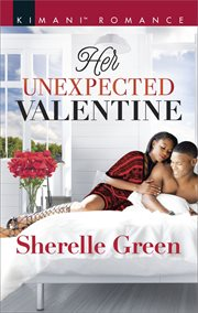 Her unexpected Valentine cover image