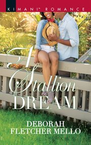 A stallion dream cover image