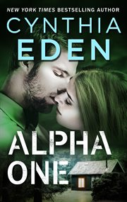 Alpha one cover image