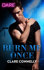 Burn Me Once cover image