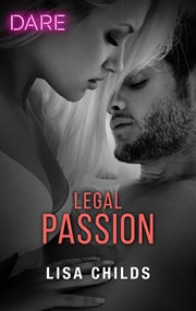 Legal passion cover image