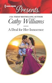 A deal for her innocence cover image