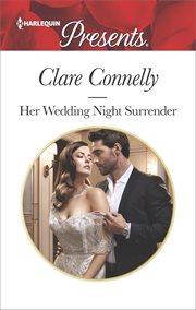 Her wedding night surrender cover image