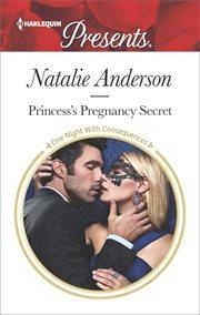Princess's pregnancy secret cover image