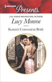 Kostas's convenient bride cover image