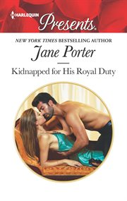 Kidnapped for his royal duty cover image